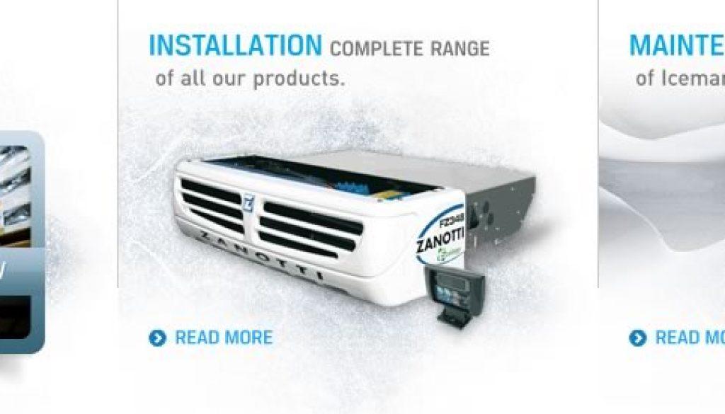 Transport Refrigeration Australia