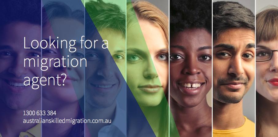 Registered Migration Agents in Melbourne