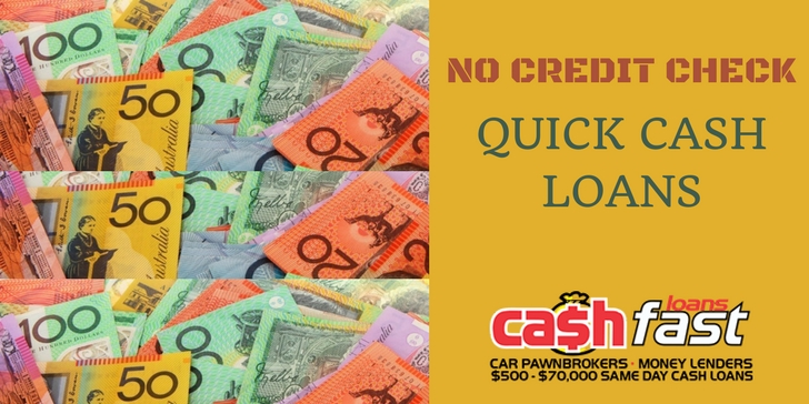 Why Are Quick Cash Loans A Perfect Short-Term Solution?