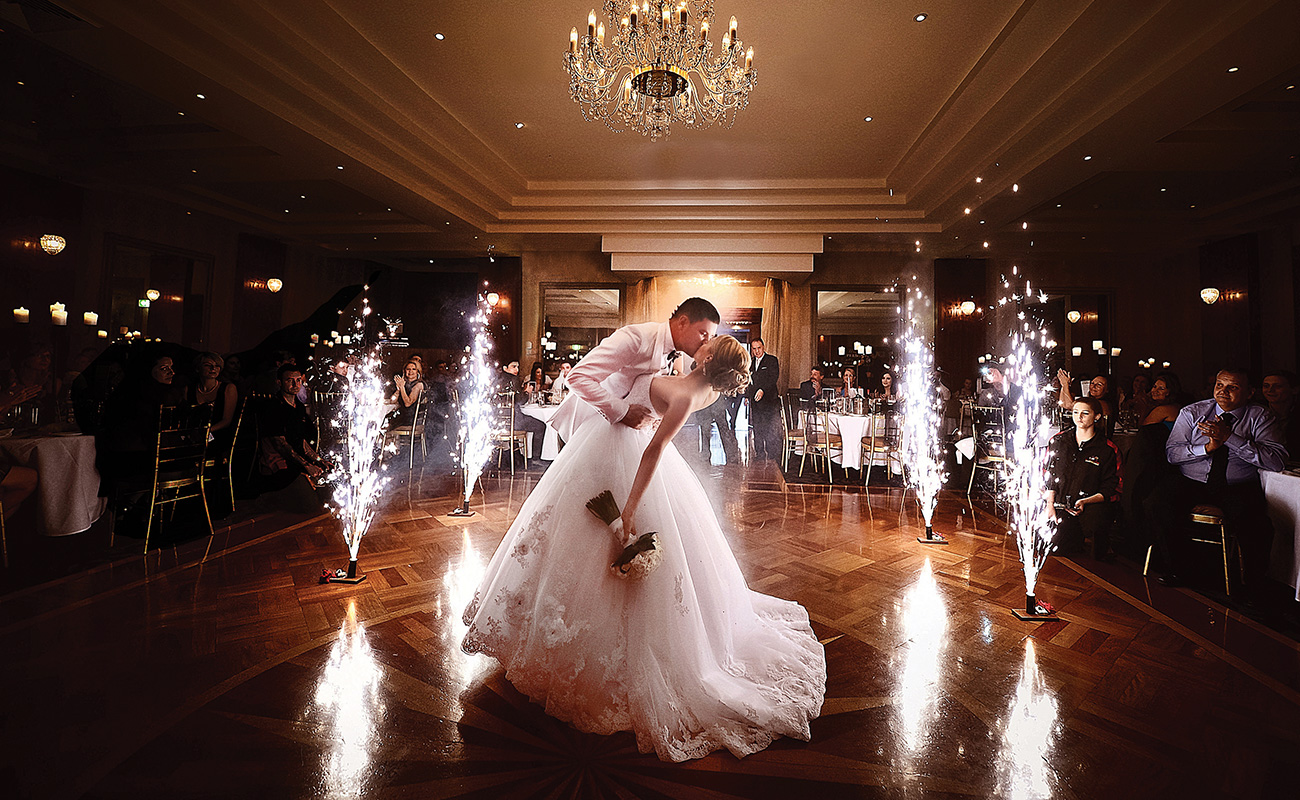 Conca D'oro – Wedding Venues & Corporate Events in Sydney