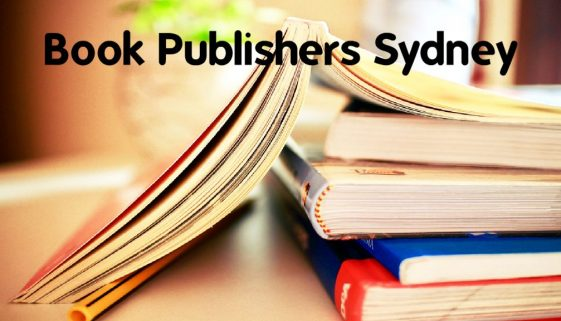 Book Publishers Sydney