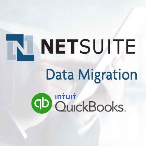 NetSuite to Quickbooks Conversion