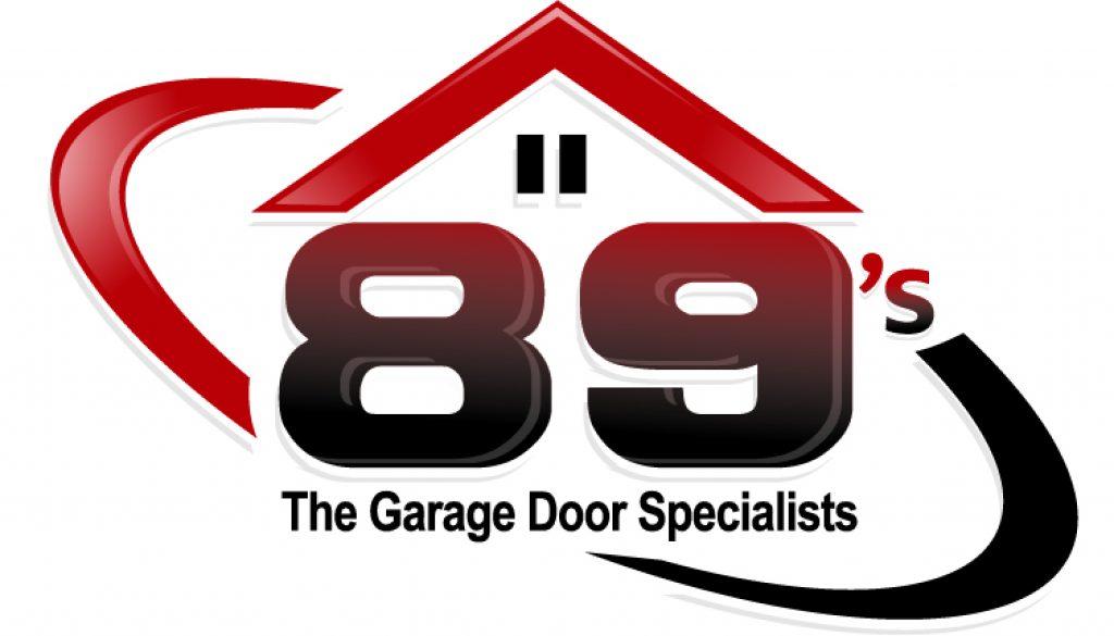 89s The Garage Door Specialists Final Logo CMYK