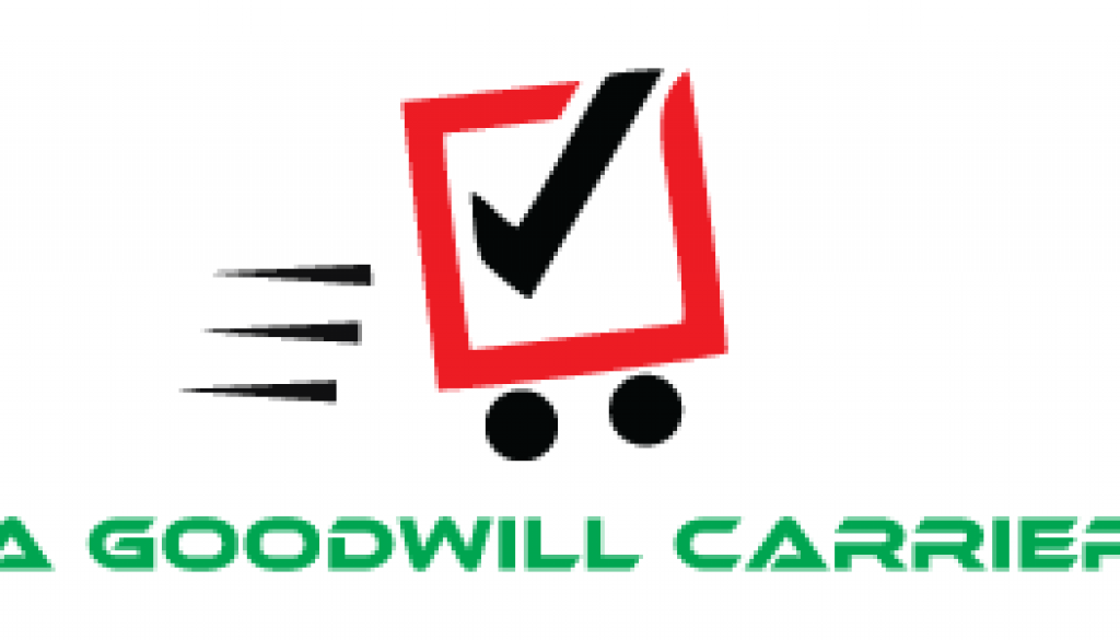 A Goodwill Carrier Removalist Logo 150px