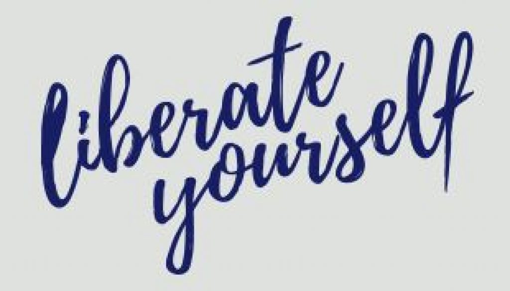 Liberate yourself logo