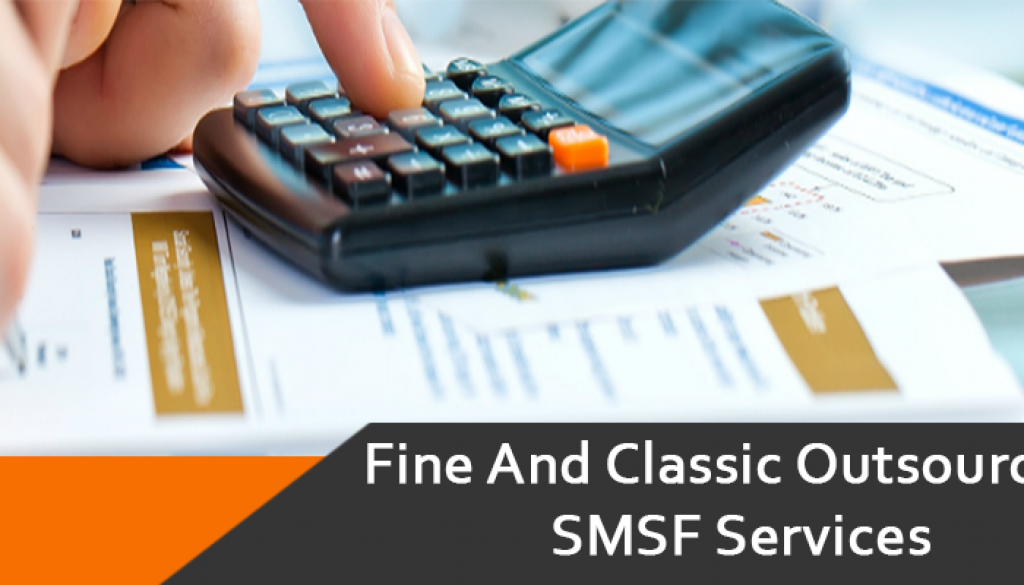 SMSF Outsourcing Services